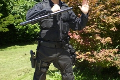 Xtreme Tactical Defense Instructor - Josh Boxx