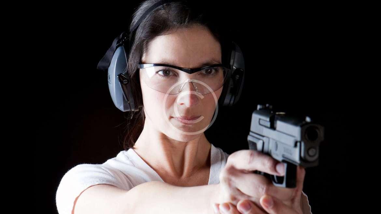 Women's Handgun 1