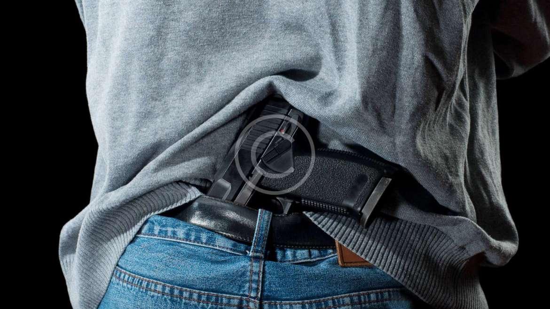 Handgun Bootcamp 1