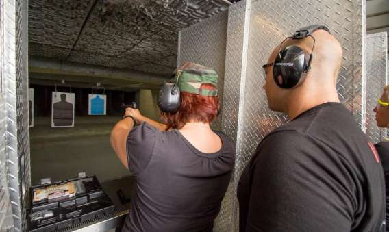Missouri CCW Conceal Carry Permit Class