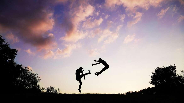 Krav Maga Self Defense – 3