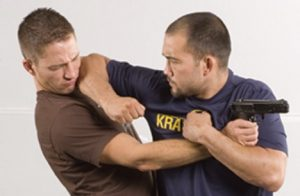 Krav Maga Self Defense – 2